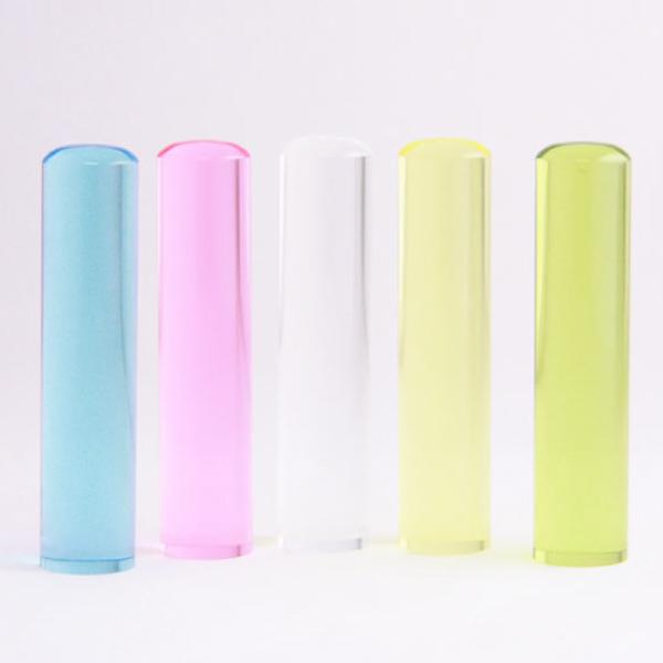 エシルス カラーグラス 全5色