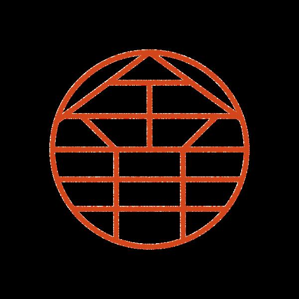 金井さんのデザインはんこ、印鑑作成・販売のエシルス