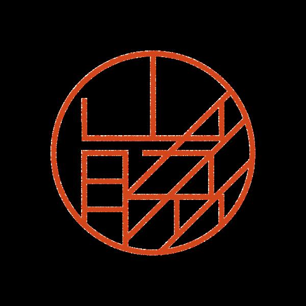山脇さんのデザインはんこ、印鑑作成・販売のエシルス